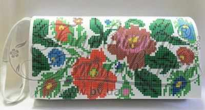КЛ094кБ1301 Заготовка (БВ) - Наборы для изготовления вышиванок «Барвиста Вышиванка»