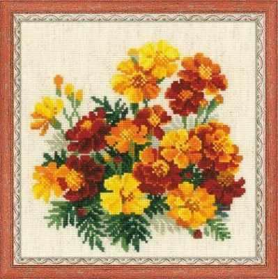 Набор для вышивания Риолис (Сотвори Сама) 1556