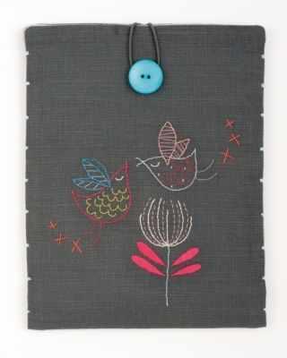 Набор для вышивания Vervaco PN-0156733 Embroidery Tablet - PC Case