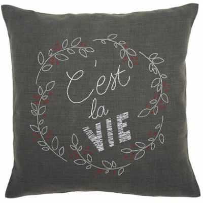 Набор для вышивания Vervaco PN-0156052 Embroidery cushion