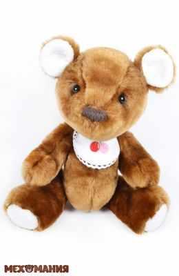 Набор для изготовления игрушки Мехомания ММ-003 Мишутка-малыш - игрушка