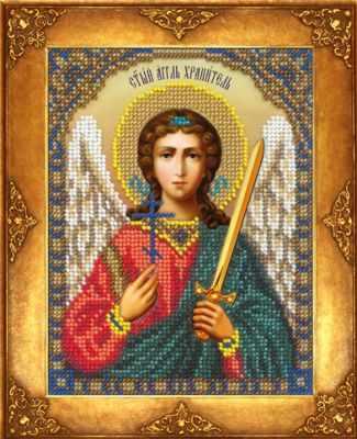 245 - Св. Ангел Хранитель (РИ)