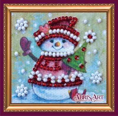 Набор для вышивания Абрис Арт АММ-029