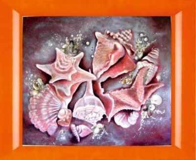 Купить со скидкой N-215 Морской коктейль - мозаика Милато