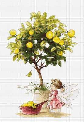 B1111 Лимоны