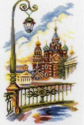 M295 Храм Спаса-на-Крови