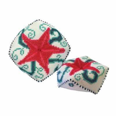 Набор для вышивания Zengana М-031 Морская звезда