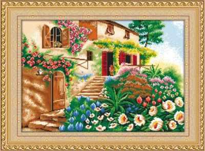 MO015 Лето - Мозаика «Color Kit»