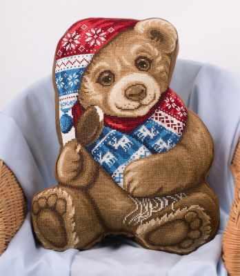 Набор для вышивания Panna ПД-1877