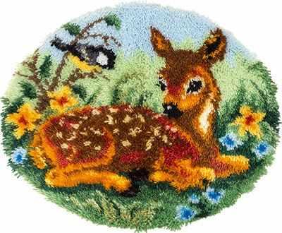 Набор для вышивания Panna КИ-1883