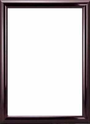 """Купить со скидкой RAM114096 - рама без стекла с прозрачным дном """"АФТОГРАФ"""" 21*26см. цв. махагон"""