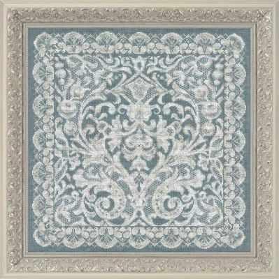 Фото - Набор для вышивания Риолис (Сотвори Сама) 1600 Подушка/панно Венское кружево набор для вышивания риолис сотвори сама 1600 подушка панно венское кружево