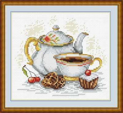 М-092 Утренний чай
