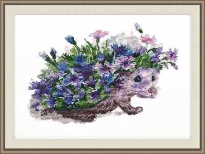 Набор для вышивания Овен 963 Чудо природы
