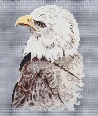 955  Гордый орел  - Наборы для вышивания крестиком «HobbyPro»