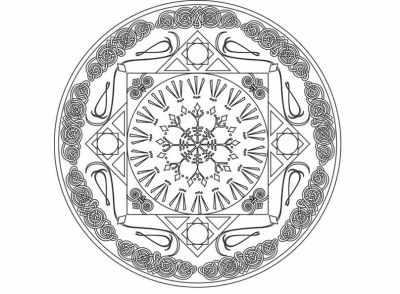 2962-CS Мечты сбываются - раскраска (Белоснежка)