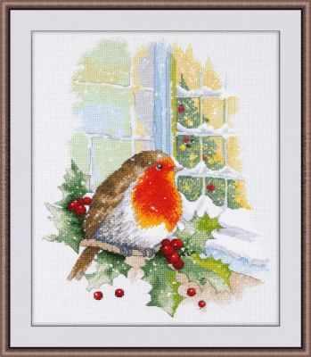 967 В преддверии Рождества