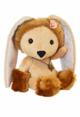 Набор для изготовления игрушки Мехомания ММВ-012 Зайка Люси - игрушка