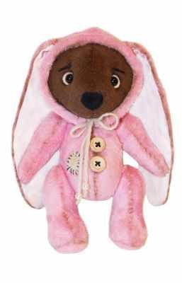 Набор для изготовления игрушки Мехомания ММВ-015 Медвежонок Зефир - игрушка