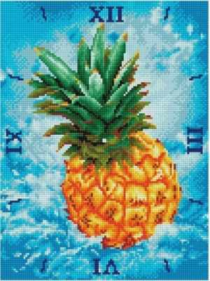 7304002P Сочный ананас - Мозаика «Color Kit»