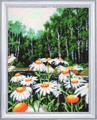 358 Ромашковый край - Butterfly
