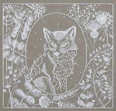 Набор для вышивания Panna Ж-1950