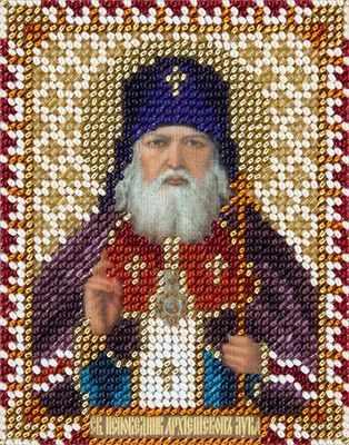 ЦМ-1925 Икона Святителя Луки Войно-Ясенецкого Архиепископа Крымского