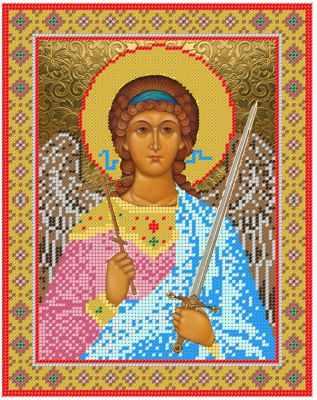 Ангел Хранитель (Простор) - Схемы для вышивки Простор