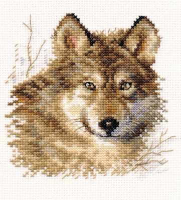 1-27 Волк