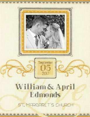 35342 DMS День бракосочетания