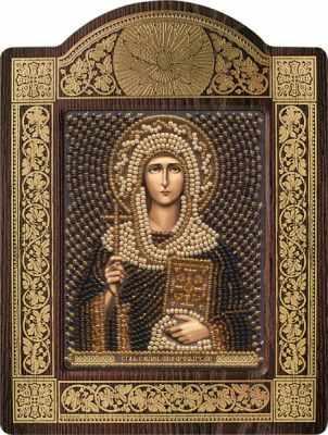СН 8166 Св. Равноап. Нина просвет. Грузии