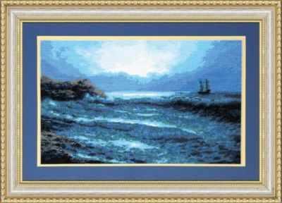 """380 """"Синее море"""" - чм"""