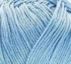 Пряжа Пехорка Пряжа Пехорка Детский хлопок Цвет.15 Т.Голубой