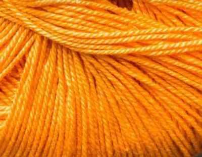 Пряжа Пехорка Пряжа Пехорка Успешная 220м Цвет.284 Оранжевый