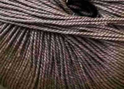 Пряжа Пехорка Пряжа Пехорка Успешная 220м Цвет.416 Св.коричневый