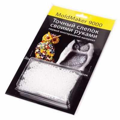 01-0102 MoldMaker 9000 (100гр) - Материалы и специальные составы