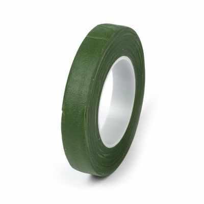 03-0043 Флористическая лента - зеленая