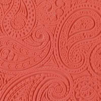 CE95010 Текстура для пластики резиновая 9х9 см Турецкий огурец - Инструменты для лепки из полимерной глины