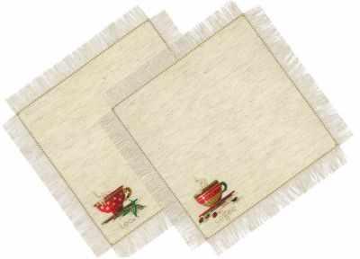 Набор для вышивания Риолис (Сотвори Сама) 1640Салфетки