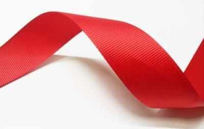 Ленты Gamma GR-25 Тесьма декоративная №051 красный