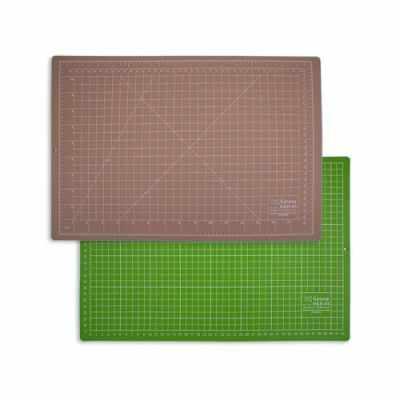 Аксессуар для шитья Gamma DKD-03 Мат для резки двусторонний