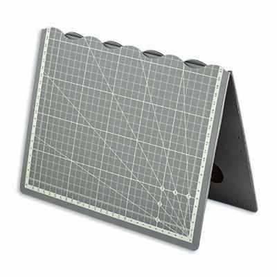 DKF-02 Складной мат для кроя - Инструменты и аксессуары для шитья