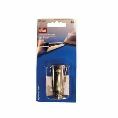 611343 Устройство для формирования косых беек, 12мм Prym - Инструменты и аксессуары для шитья
