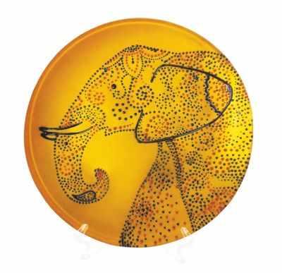 2027 Слон - Наборы для детского творчества