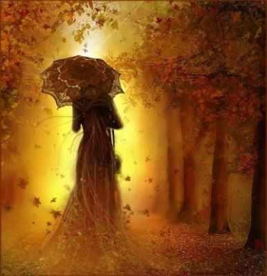 СК634  Осень  - Мозаика «ИМПЕРИЯ БИСЕРА»