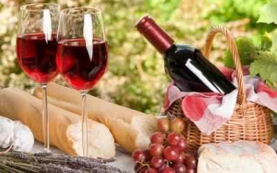 СК639  Вино  - Мозаика «ИМПЕРИЯ БИСЕРА»