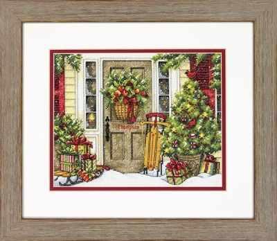 8961 DMS Праздничный дом