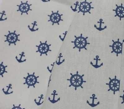 AM602007 Ткань Морская коллекция№7