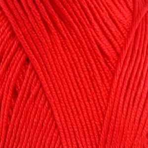 Пряжа Пехорка Пряжа Пехорка Летняя Цвет.06-Красный