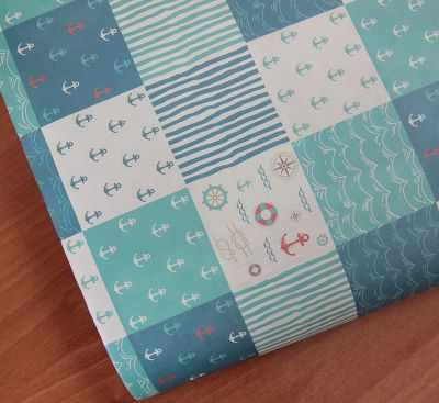 Бумага для упаковки подарков - 1533423 Упаковочная бумага крафт